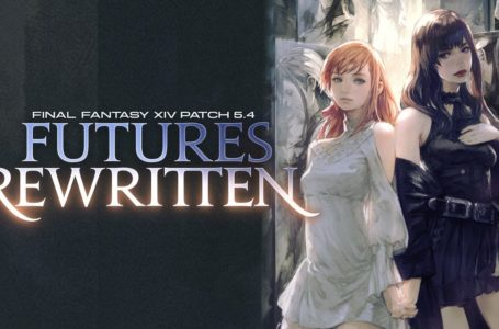 Maintenance times and details for Patch 5.41 in Final Fantasy XIV