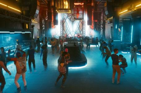 An Inconvenient Killer gig – how to get to Mausser – Cyberpunk 2077