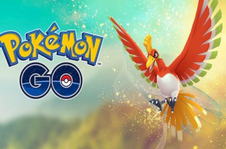Is Ho-Oh good in Pokémon Go?