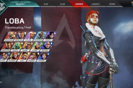 "Apex Legends finally adds ""Mark All as Seen"" function for new cosmetics"