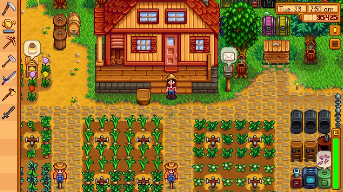 How to Make Pale Ale in Stardew Valley