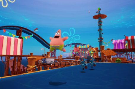 SpongeBob SquarePants: Battle for Bikini Bottom – Rehydrated is sliding onto mobile