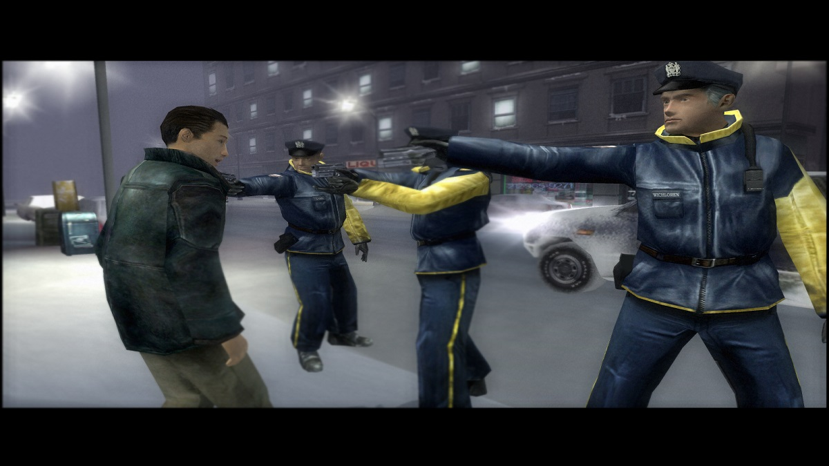 Fahrenheit: 15th Anniversary Edition handed late January release date, PS4 exclusivity