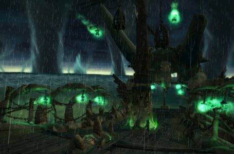 How to farm Stygia in World of Warcraft: Shadowlands