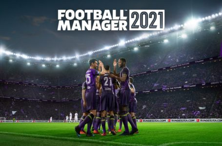 Football Manager 2021 scores the fastest-selling entry in its franchise history