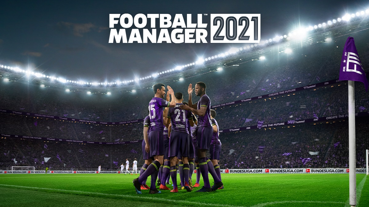 Football Manager 2021 scores fastest-selling entry in franchise's history