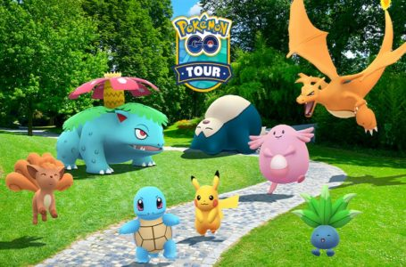 How to make your avatar a battleable NPC for the Kanto Tour in Pokémon Go – Kanto Contest rules