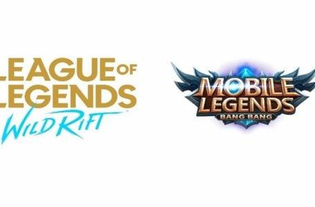 League of Legends: Wild Rift vs. Mobile Legends: Bang Bang – A detailed comparison