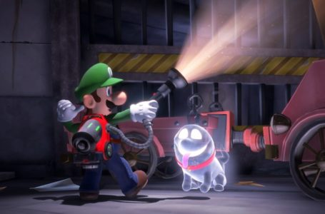 Nintendo adds Luigi's Mansion 3 developer Next Level Games to the company roster