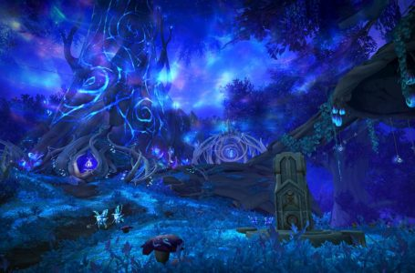 How to complete To Serve Spriggan in World of Warcraft: Shadowlands