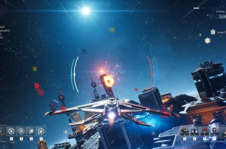 Everspace 2 will lift off in early access later this month