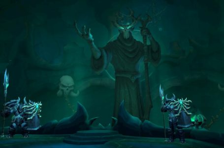 How to upgrade your Soulkeeper in World of Warcraft: Shadowlands