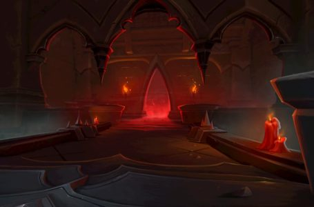 How to use the Inscrutable Quantum Device in World of Warcraft: Shadowlands