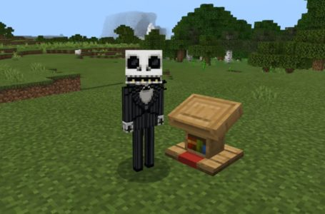 How to make a lectern in Minecraft