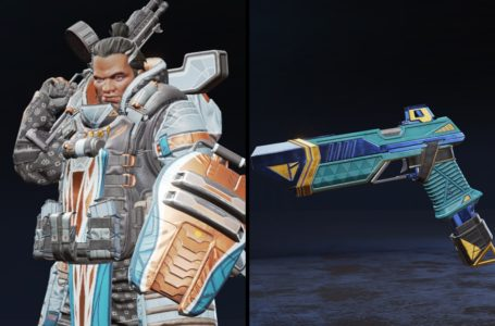 All Prize Tracker rewards for the Fight Night Collection Event in Apex Legends