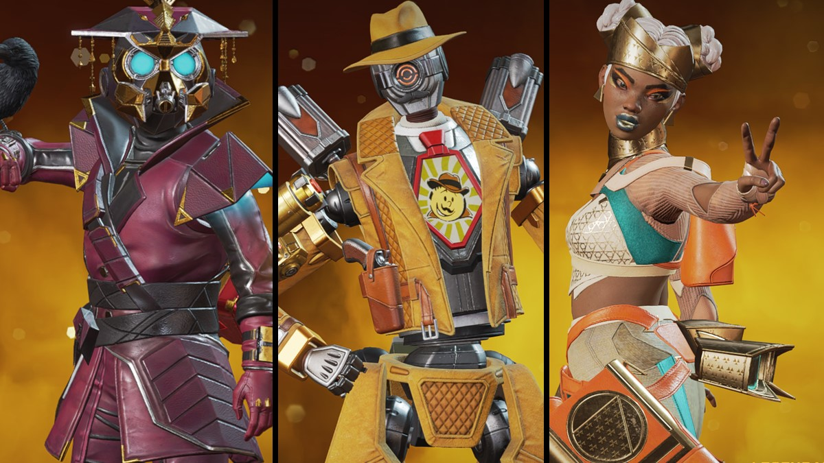 Apex Legends Confirms Fight Night Collection Event Will Be Added