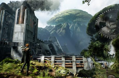 "Respawn Entertainment's next IP will let players ""adventure forever"""