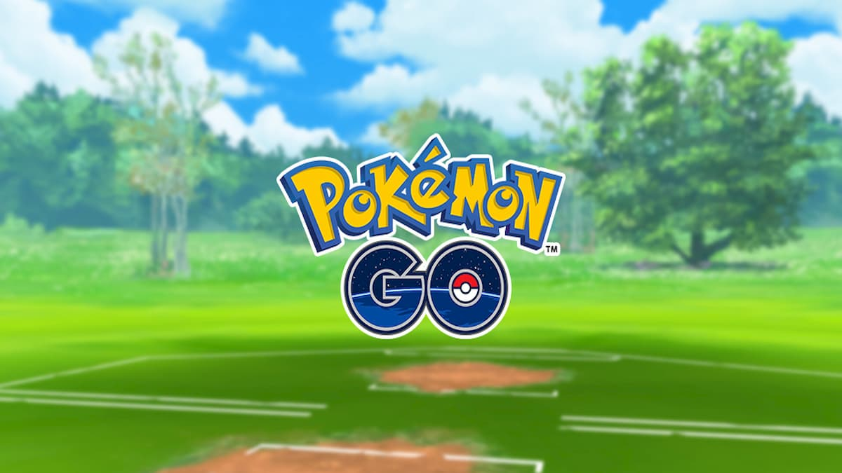Pokemon Go On Pc 2021