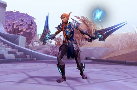 How to get legendary power recipes to drop in World of Warcraft: Shadowlands