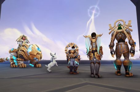 How to complete Succumbing to Pride in World of Warcraft: Shadowlands