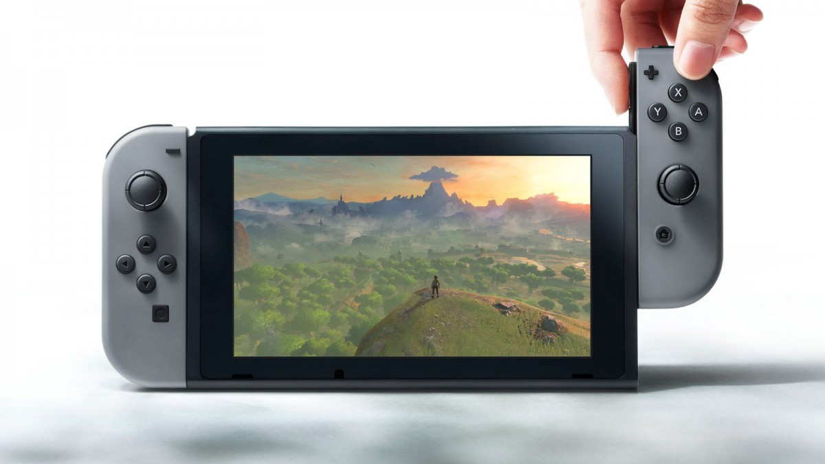 Nintendo Switch Pro rumors resurface after new datamine information appears online