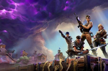 The best Fortnite wallpapers