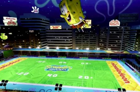How to unlock Spongebob-themed gear and clothes in Madden 21