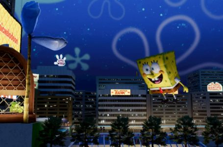 Madden 21 Spongebob's Frenzy! – How to access The Yard location and all events