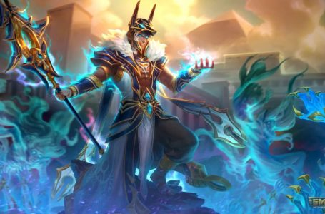 All new starter items, how they work, and stats for Smite Season 8 – Update 8.3