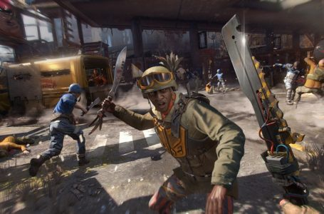 Dying Light 2 suffers fresh blow as art director leaves Techland, game status still unknown