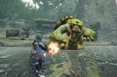 Nintendo eShop back online after Monster Hunter Rise demo demand caused it to crash