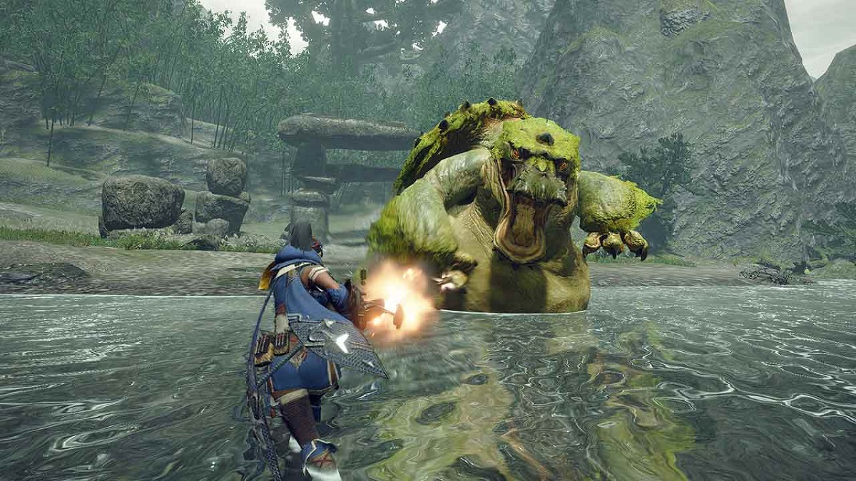 Nintendo eShop back online after Monster Hunter Rise demo demand caused it to crash