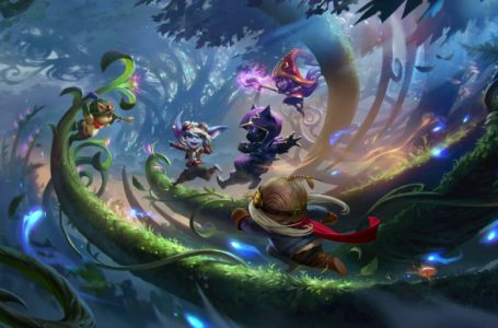League of Legends: Wild Rift Yordle Expedition adds yordle champions, plus free poro coins, emotes