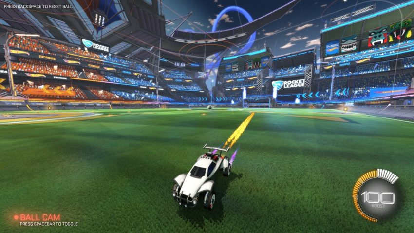 The Top 10 Most Expensive Items In Rocket League Gamepur