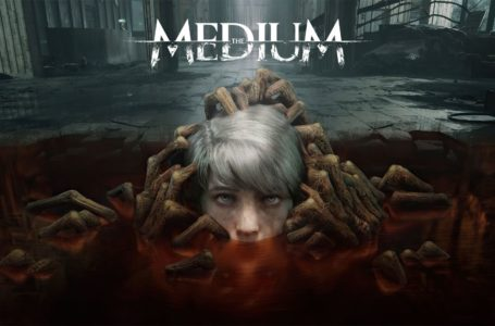 The Medium devs reveal inspirations behind its two worlds