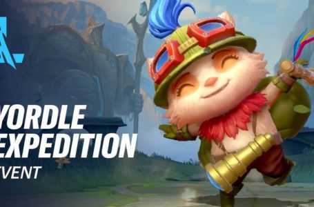 League of Legends: Wild Rift's Yordle Expedition event disabled due to bugs