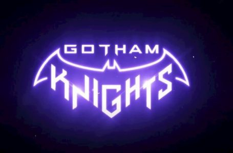 "Gotham Knights ""entirely redesigned"" Arkham combat and city to fit co-op play"