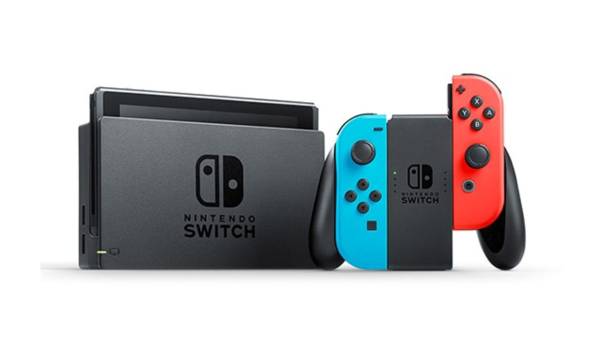 Nintendo Switch, the best FIFA 21 console in the UK and game sales charts