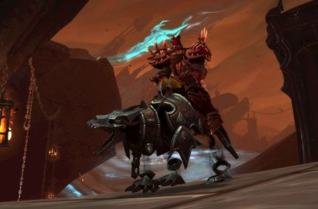 How to get rewards inside the Twisting Corridors in World of Warcraft: Shadowlands