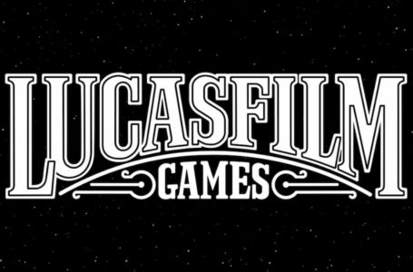 Lucasfilm reveals new branding for its gaming arm, Lucasfilm Games