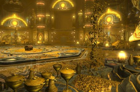 How to get the Honest Gillionaire title in Final Fantasy XIV
