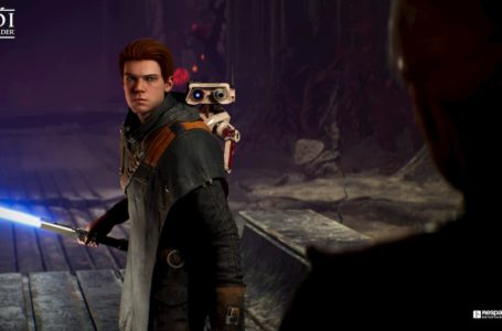 Star Wars Jedi: Fallen Order receives next-gen optimization update