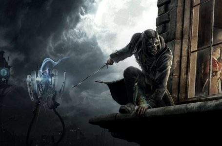 Dishonored studio working on an unannounced fantasy game