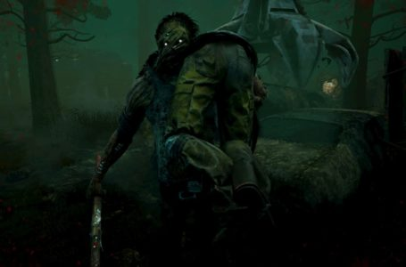 How to join the Dead by Daylight PTB – Public Test Build