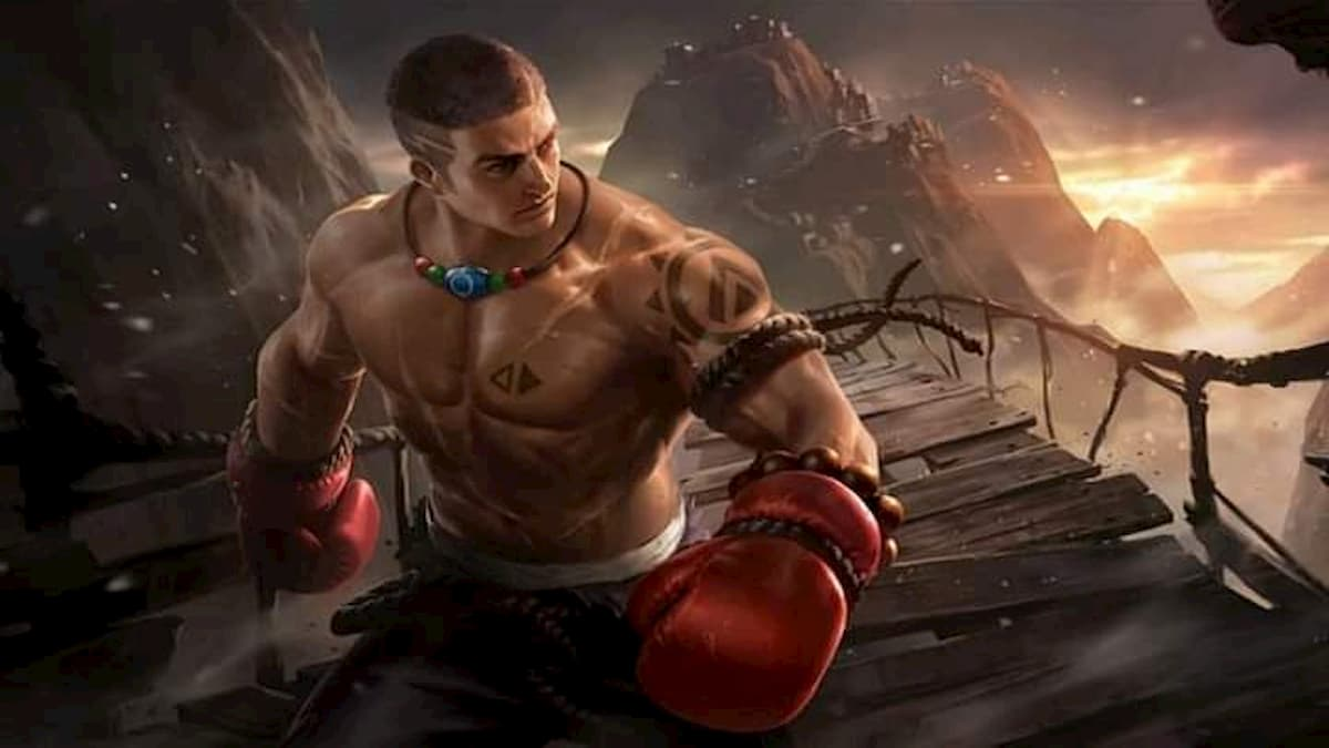 Mobile Legends: Bang Bang patch notes 1.5.46 - Paquito ...