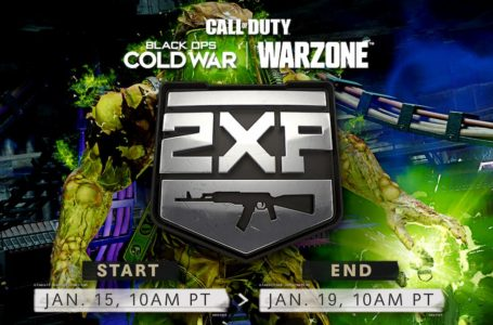 Call of Duty: Black Ops Cold War and Warzone January 12 – Patch Notes
