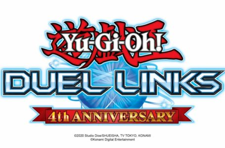 Yu-Gi-Oh! Duel Links: Best 4th Anniversary UR Dream Ticket picks