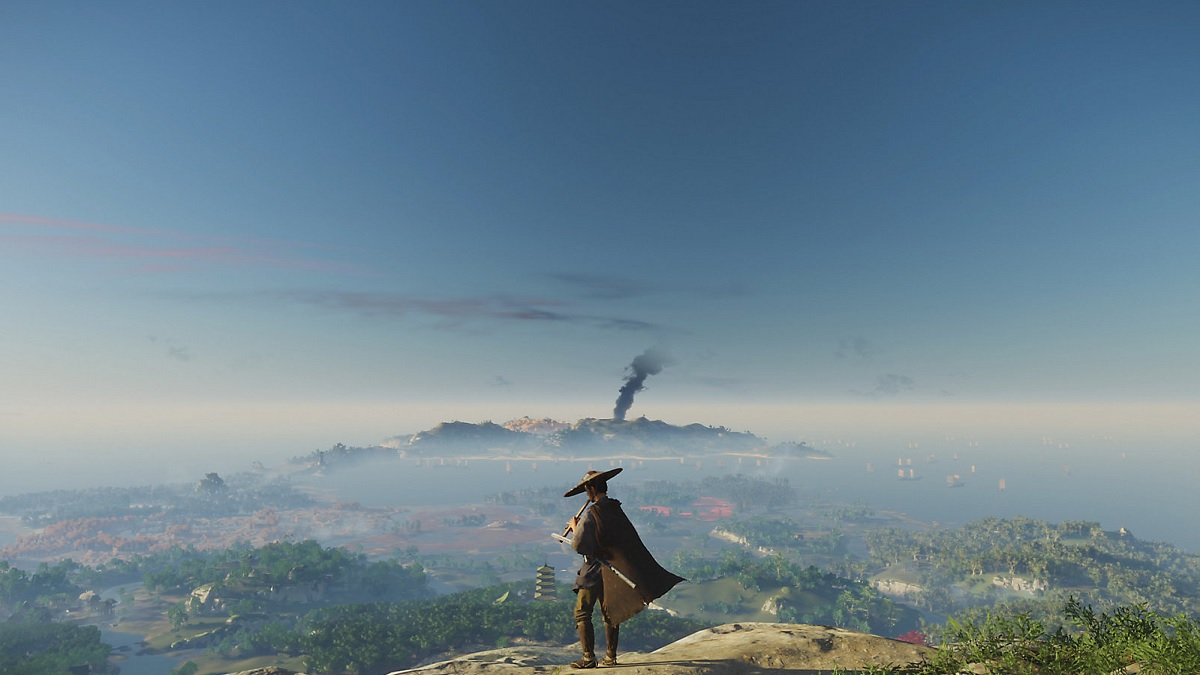 Ghost of Tsushima developer seemingly ramps up sequel plans with new job listing