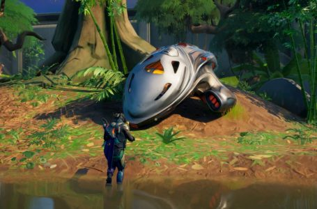 How to defeat Predator in Fortnite Chapter 2 Season 5 – Predator location