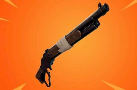 Fortnite Lever Action Shotgun – how to get it, stats, and more